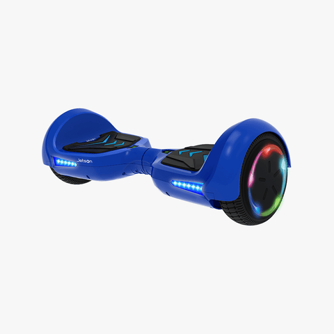 V6 Limited Hoverboard Blue
