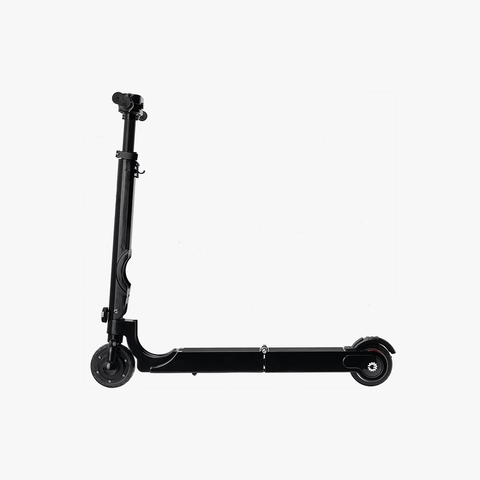E-Pocket Folding Electric Scooter Matte Black