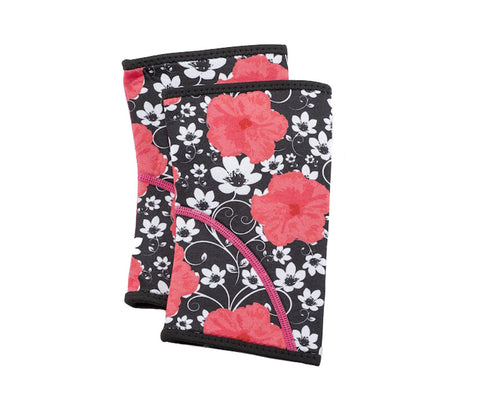 Tropical Explosion Elbow Sleeves - Unbroken Designs - Canada