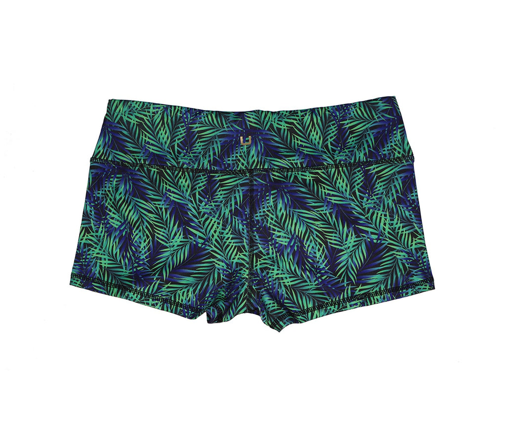 Paradise City Shorts - Unbroken Designs - Canada