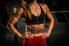 Lioness Leather Lifting Belt - Unbroken Designs - Canada