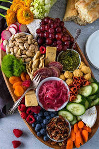 Grazing Boards 101