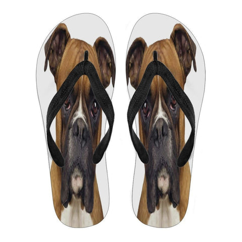 Boxer Flip Flops For Women-Free Shipping