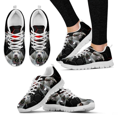 Weimaraner-Dog Running Shoes For Women Free Shipping
