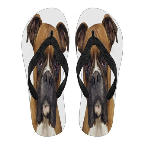 Boxer Flip Flops For Men-Free Shipping