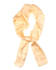 Butter Satin Scarf