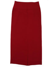 Plus sized Maxi skirt