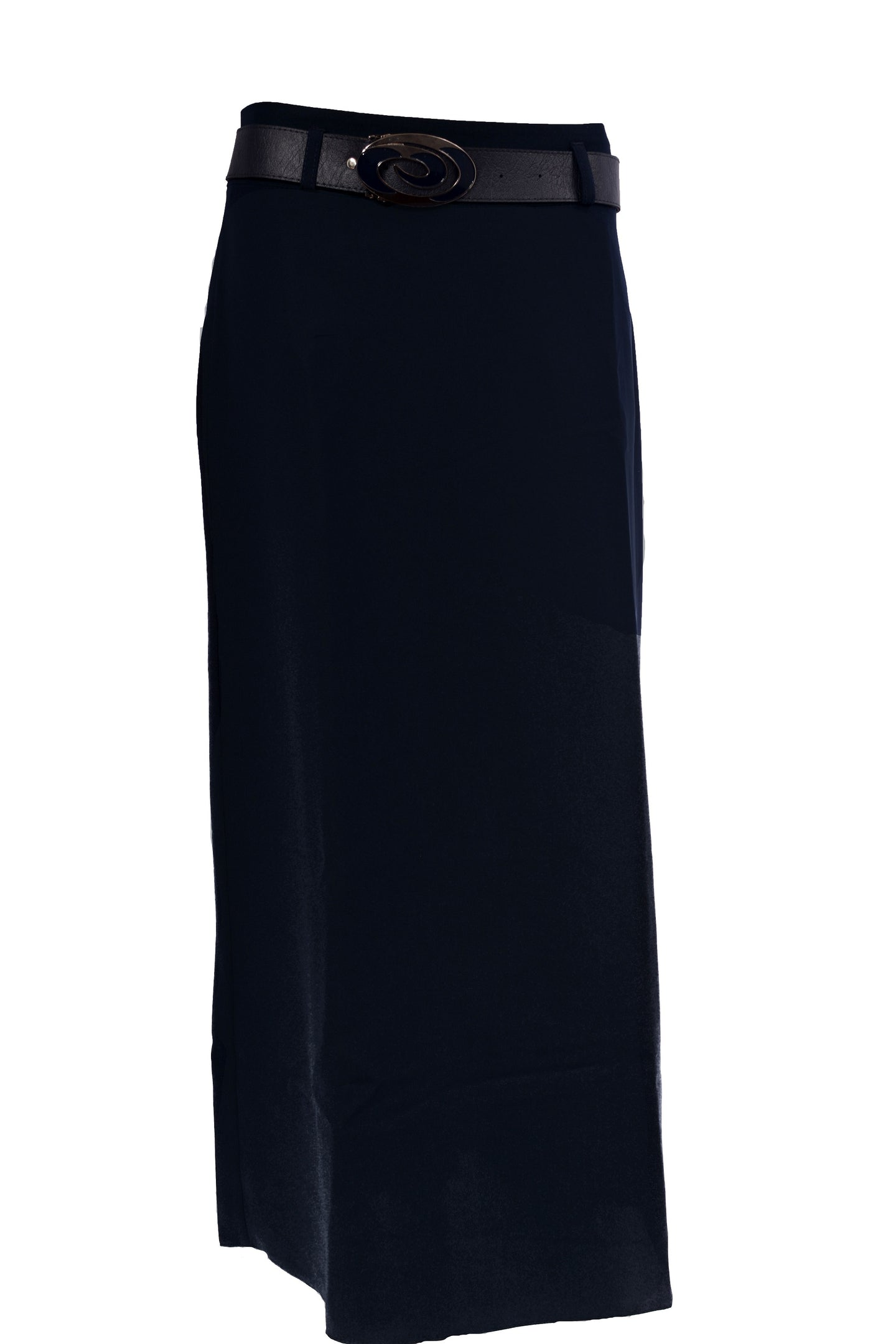 Navy Blue Work skirt