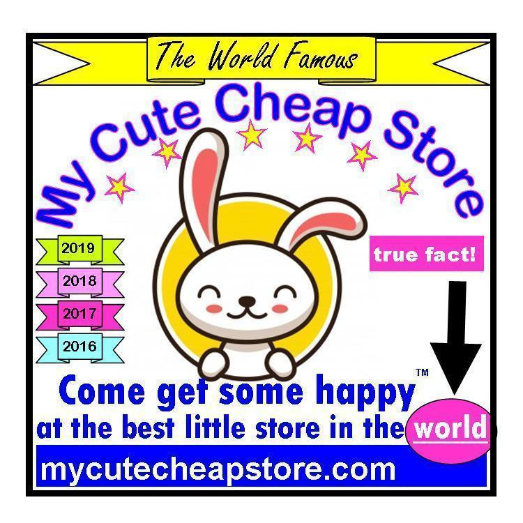 My Cute Cheap Store