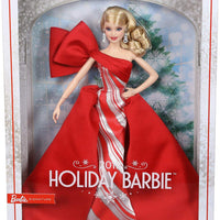 Brand New in Box Collectable Classic Barbie Holiday 2019 - My Cute Cheap Store