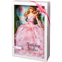 2018 Barbie Birthday Wishes Doll - My Cute Cheap Store