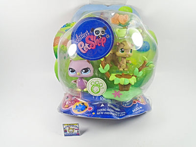 Littlest Pet Shop Spring Pets #1372 and #1373 NIB - My Cute Cheap Store