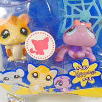 Littlest Pet Shop Happiest Pets #990 and #991 NIB - My Cute Cheap Store