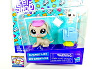 Littlest Pet Shop Series 1 Bill Weimaran Bertie Weimaran NIB - My Cute Cheap Store