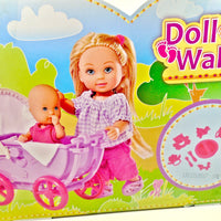 Little Girls Play Doll Walk Collection - My Cute Cheap Store