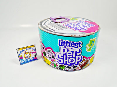 Littlest Pet Shop Hungry Pets Mystery Box - My Cute Cheap Store