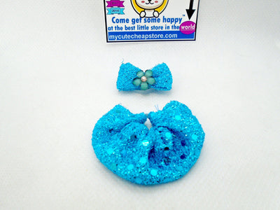 Beautiful set of Skirt and Bow for LPS - My Cute Cheap Store