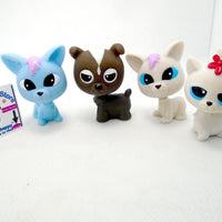 Cute lot of 4 Bratz Petz - My Cute Cheap Store