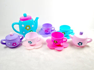 Princess Royal Tea Set - My Cute Cheap Store