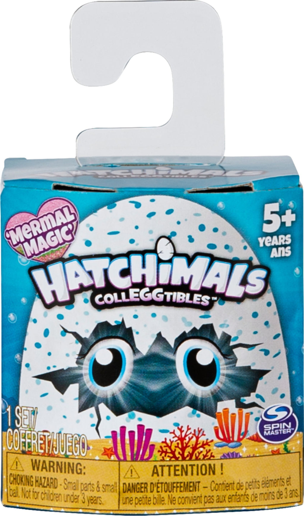 Hatchimals Mermal Magic Colleggtibles Mystery Box - My Cute Cheap Store