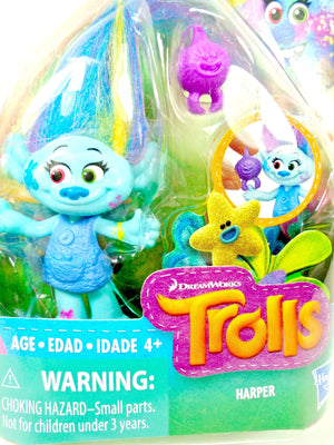 Trolls Collectible Harper Doll - My Cute Cheap Store