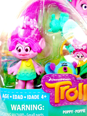 Trolls Collectible Poppy Doll - My Cute Cheap Store