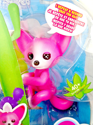 Fingerlings Collectibles Kayla the Fox - My Cute Cheap Store