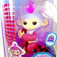 Fingerlings Collectibles Special Edition Glitz - My Cute Cheap Store