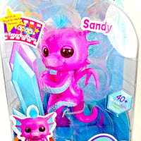 Fingerlings Collectibles Sandy Glitter Baby Dragon - My Cute Cheap Store