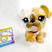 Littlest Pet Shop Mommy Bulldog #3587 - My Cute Cheap Store