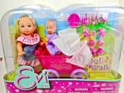 Evi Love Doll Walk Collection