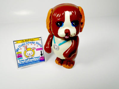 Littlest Pet Shop Kenner Standing dog - My Cute Cheap Store
