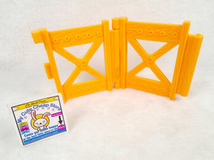 Littlest Pet Shop Fence - My Cute Cheap Store