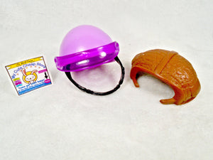 Littlest Pet Shop Set of 2 Helmets - My Cute Cheap Store