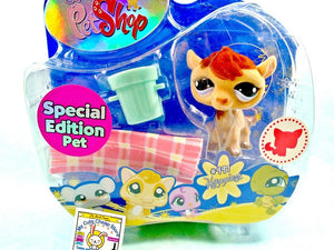 Littlest Pet Shop Special Edition Camel #997 NIB - My Cute Cheap Store