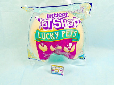 Littlest Pet Shop Lucky Pets Fortune Cookie - My Cute Cheap Store