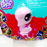 Littlest Pet Shop mini Pink Swan NIB - My Cute Cheap Store