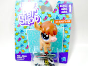 Littlest Pet Shop Nita Alpaca #128 series 1. NIB - My Cute Cheap Store