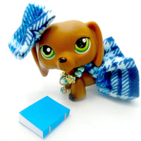 Littlest Pet Shop School Uniform set of 4 Pieces - My Cute Cheap Store