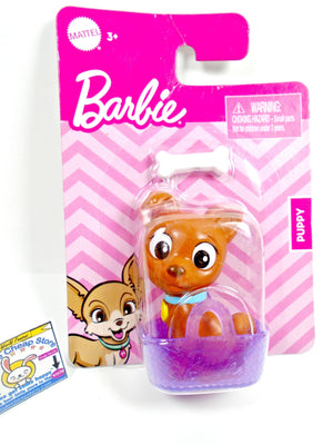 Barbie Puppy Collectible - My Cute Cheap Store