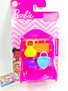 Barbie set of 4 handbag pack - My Cute Cheap Store