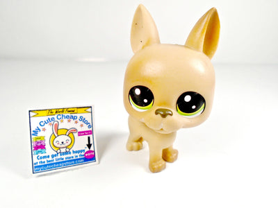 Littlest Pet Shop Great Dane