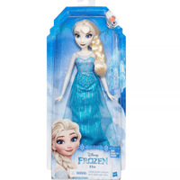 NEW Disney Frozen Classic Fashion - Elsa Doll - My Cute Cheap Store