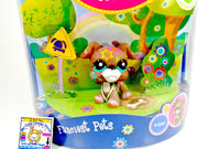 Littlest Pet Shop Fanciest Pets Boxer #1840 - My Cute Cheap Store