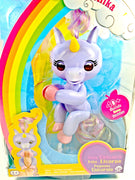 Fingerlings Alika Baby Unicorn - My Cute Cheap Store