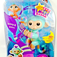 Fingerlings Danny & Gianna The BFF Collection - My Cute Cheap Store