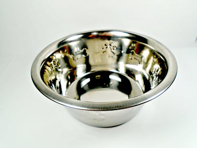 Metal Pet Bowl - My Cute Cheap Store