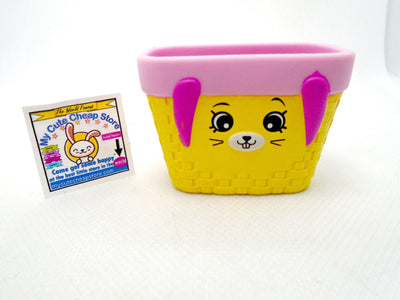 Shopkins Basket - My Cute Cheap Store