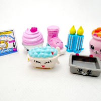 Shopkins lot of 6 accessories - My Cute Cheap Store