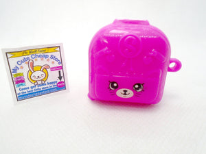 Shopkins Pink Backpack - My Cute Cheap Store